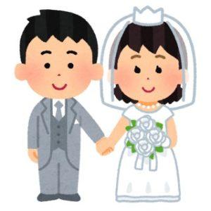 いらすとや|結婚